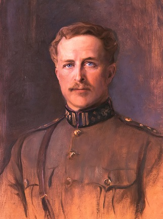 King Albert I of Belgium